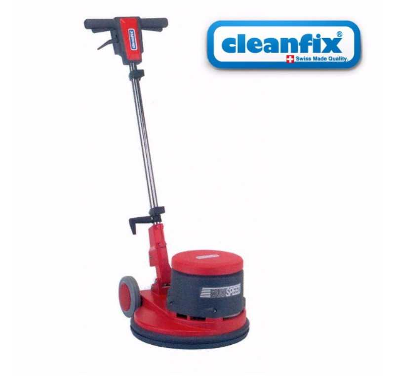 Zemin Bakım ve Cila Makinesi -Cleanfix Duo Speed