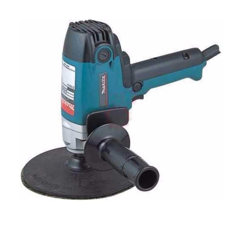Polisaj ve Zımpara -Makita GV7000C