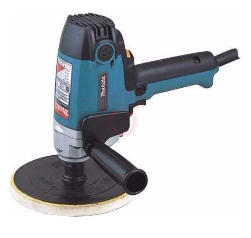 Polisaj ve Zımpara -Makita PV7000C